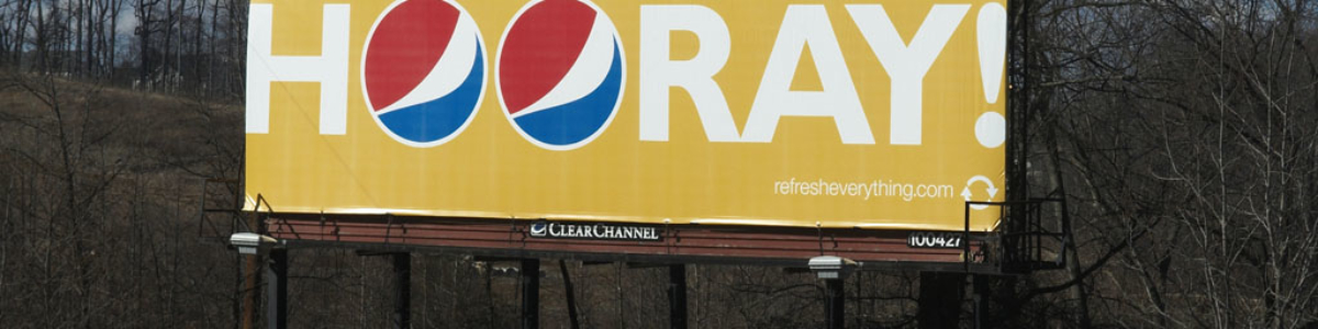 5 FUN FACTS ABOUT THE PEPSI WORDPLAY MARKETING CAMPAIGN